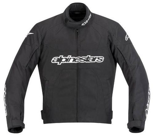 Alpinestars T-GP Plus Jacket Nero