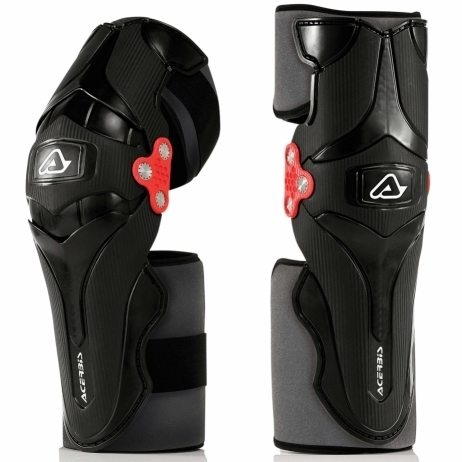 Acerbis X-Strong Knee Ginocchiere