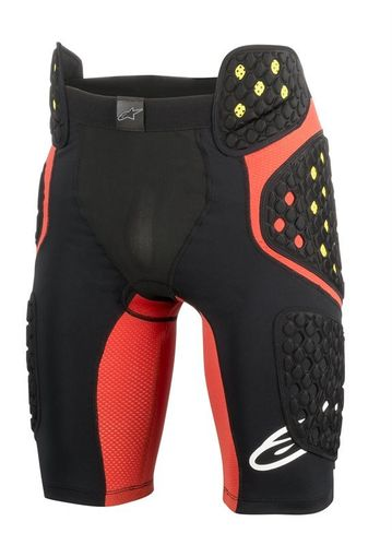 Alpinestars SEQUENCE PRO SHORTS