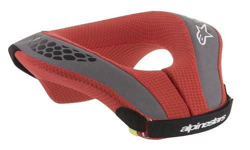 Supporto collo bambino Alpinestars Sequence Youth Neck Roll