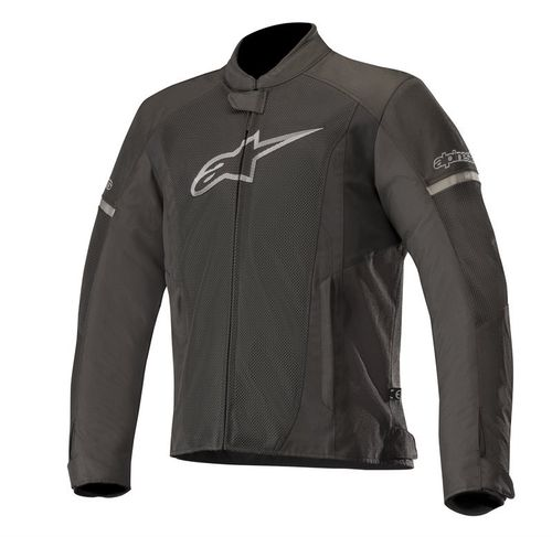 Giubbotto Alpinestars Traforato T-Faster Air Jacket nero